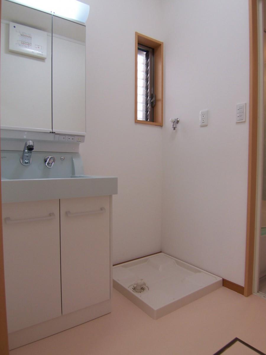 洗面室001