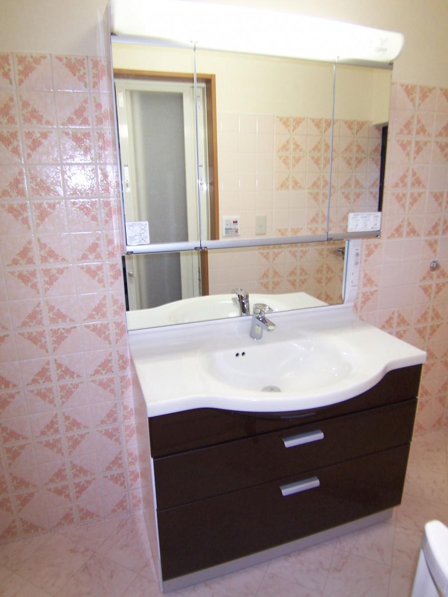 洗面室003