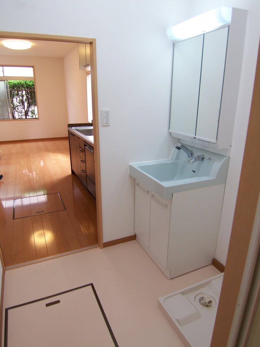 洗面室004