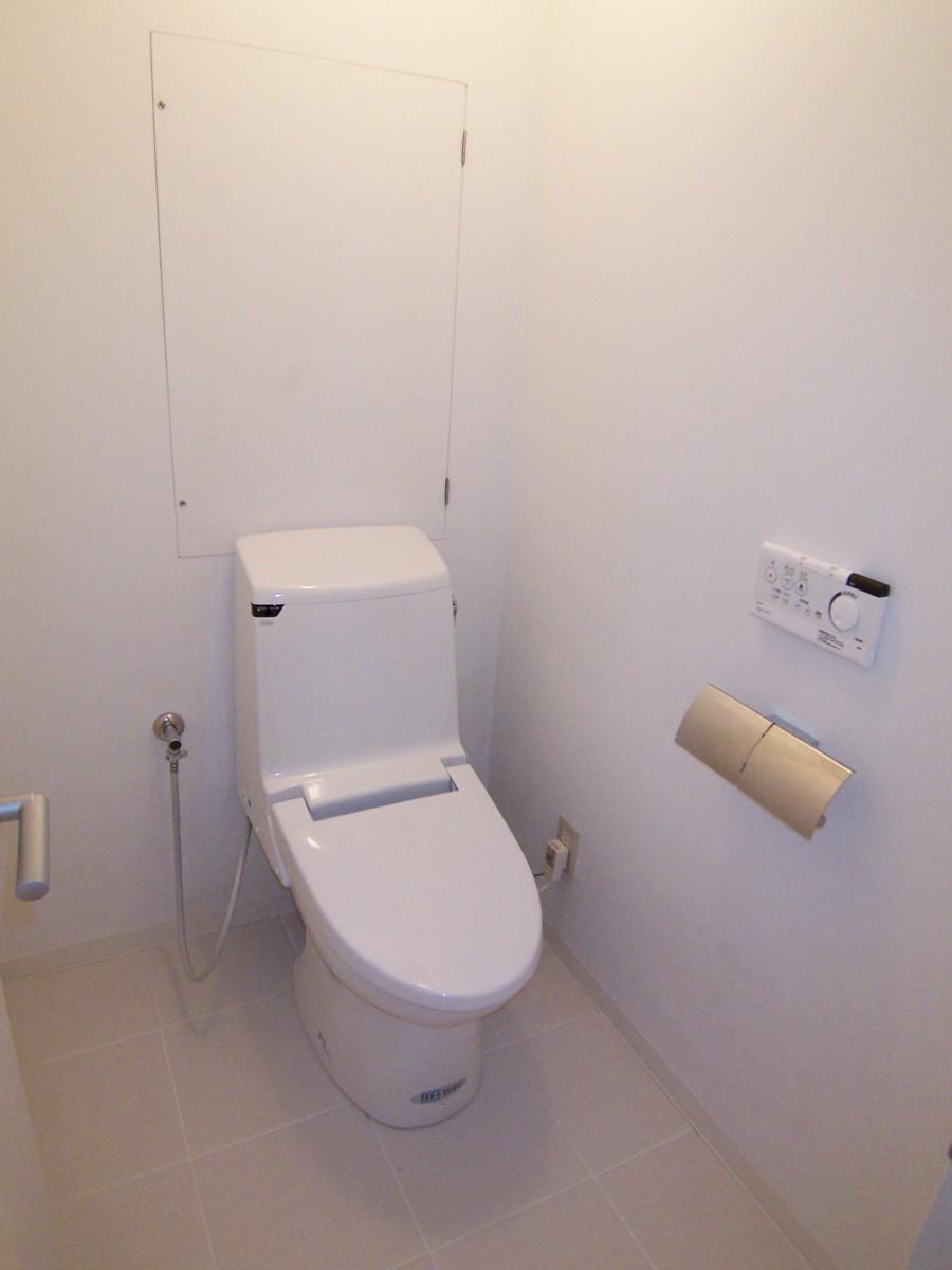 トイレ005