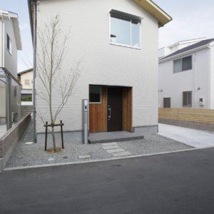 注文住宅事例No003-002