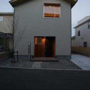 注文住宅事例No003-004