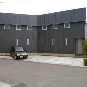 注文住宅事例No011-001
