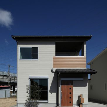注文住宅施工例を追加しました